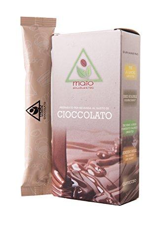 Sax Caffè - Bevanda solubile - Cioccolato solubile