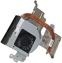 DELL Inspiron 15R N5110 Cooling CPU Fan & Heatsink XCT08 J1VPC