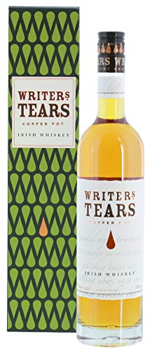 Writers Tears Copper Pot Irish Whiskey, 700 ml