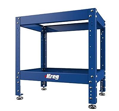 Kreg KRS1035 Router Table Stand by Kreg Enterprises, Inc.