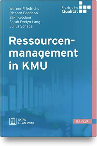Ressourcenmanagement in KMU