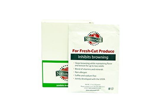 NatureSeal For Fresh-Cut Produce for Foodservice