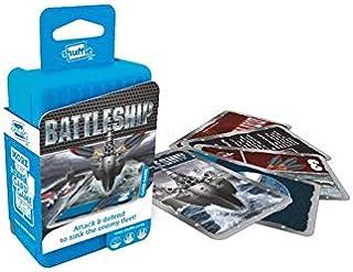 Shuffle Battleship Card Game