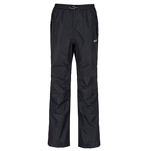 Regatta Chandler O/T III Surpantalon Homme, Black, FR (Taille Fabricant : XL)