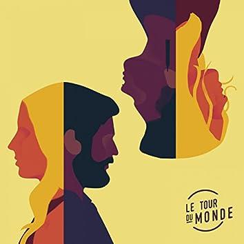 Like Giants in the Sky: Le tour du monde (feat. Vanessa Zamora, Joe Harvey-Whyte) [Austin]