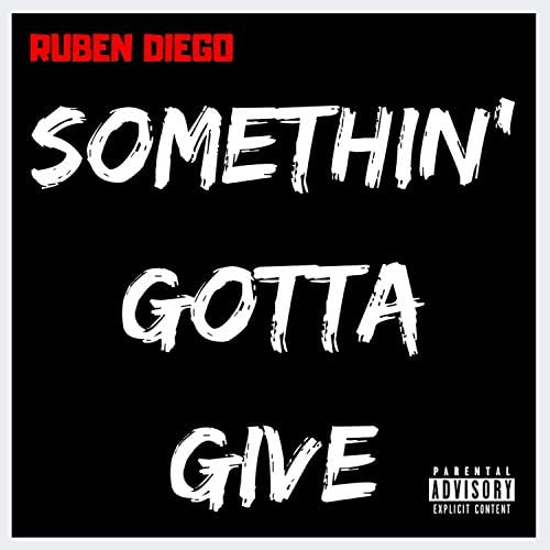 Ruben Diego