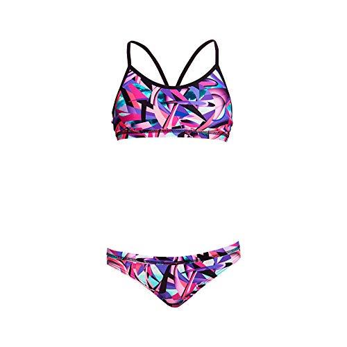 Funkita Racerback voor meisjes, 2 stuks, Limitless bikini