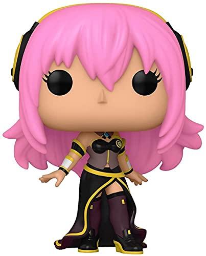 Funko- Pop Animation Vocaloid Megurine Luka V4X (45415)