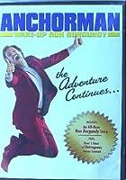 Anchorman: Wake Up Ron Burgundy