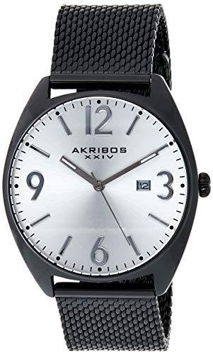 Orologio - - Akribos XXIV - AK1026BK
