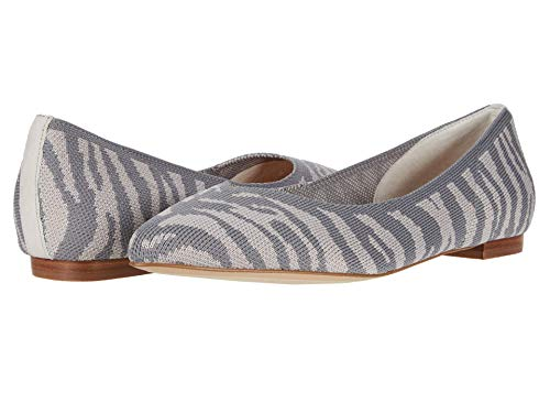 CC Corso Como Julia Knit Flat Seabird 9.5