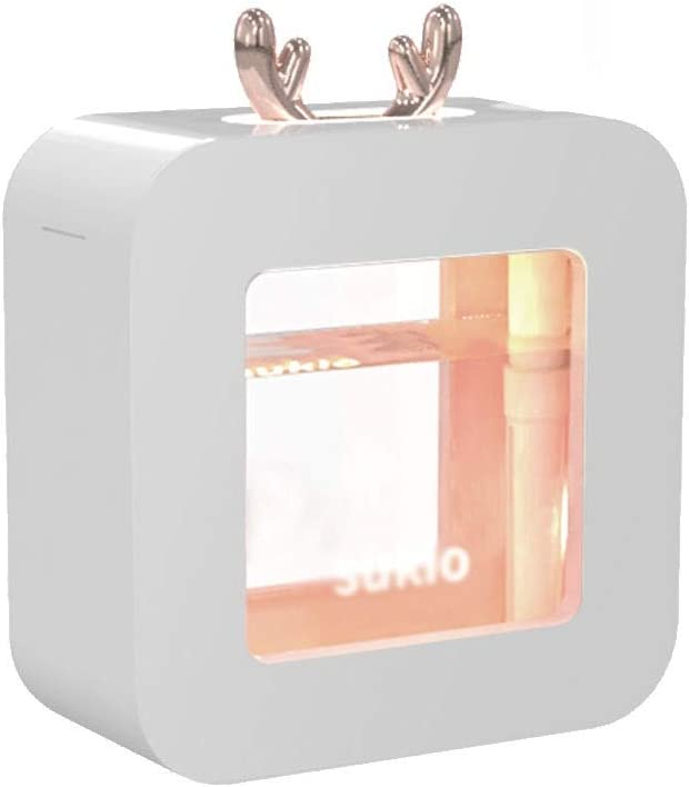 HBR Desktop New York Mall Humidifier quality assurance w Air Small