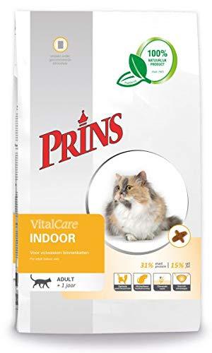 Prins cat vital care indoor kattenvoer 10 KG