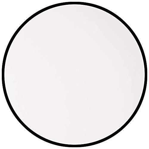 "Wescott Basics 50"" White Translucent (127 cm)"