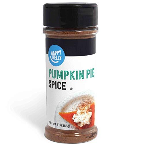 Amazon Brand – Happy Belly Pumpkin Pie Spice, 3 Ounces