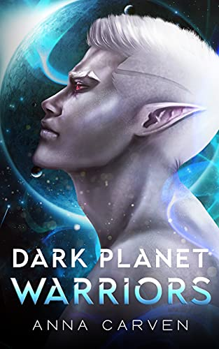 Dark Planet Warriors (English Edition)