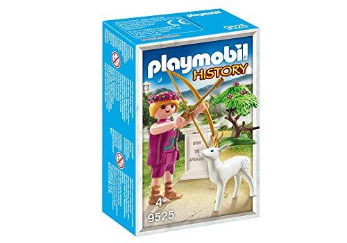Playmobil Geschichte Griechische Götter 9525 Artemis