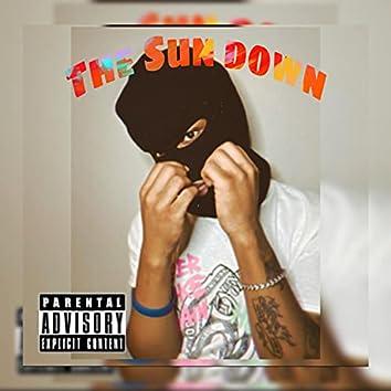 The Sun Down