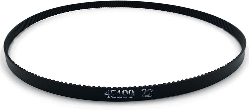 45189-22 45189-5 Main Drive Belt for Zebra 105SL 105SE 110Xi3 110XiIII Plus Thermal Printer Transfer Belt 203dpi 300dpi