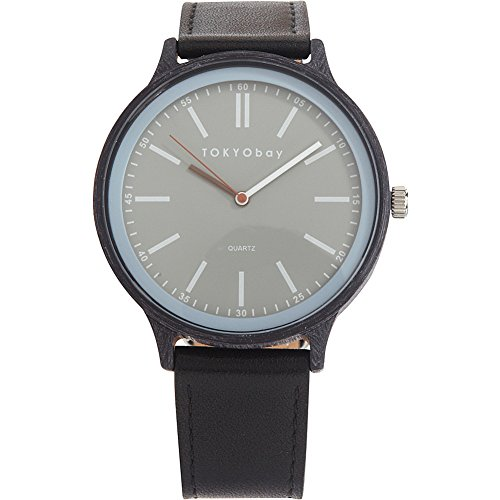 Tokyobay Specs Watch, Ivory