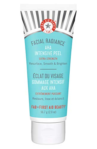 First Aid Beauty Facial Radiance AHA Intensive Peel