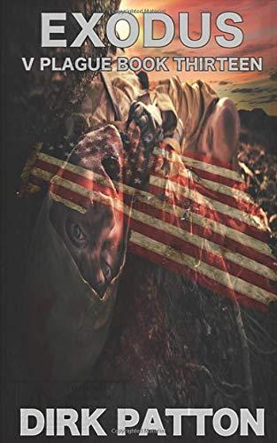 Download Exodus: V Plague Book 13 1541138945