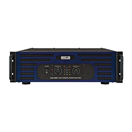 AHUJA LXA-2400 Amplifier (Blue)