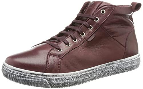 Andrea Conti 006812, Zapatillas Mujer, Granate, 37 EU