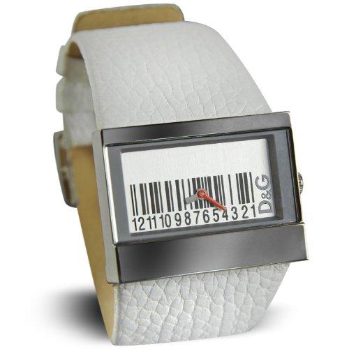 Relojes Unisex DOLCE GABBANA DOLCE GABBANA BAR CODE 3719240394