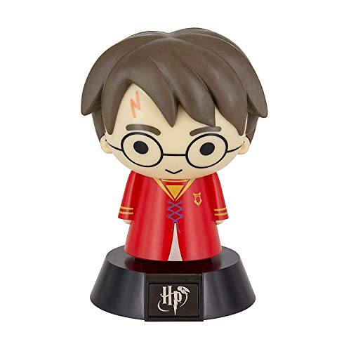 Harry Potter Quidditch Icone Luce 10 cm (Nintendo Switch/Xbox One)