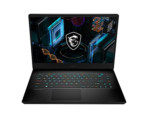 Compare Computer Upgrade King CUK GP66 Leopard (LT-MS-0529-CUK-001) vs other laptops