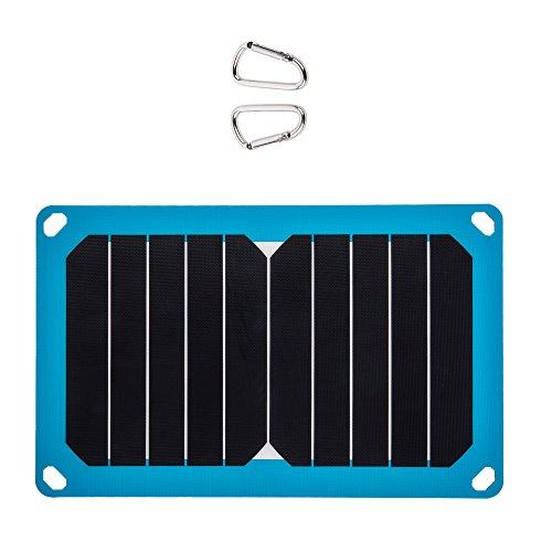 Renogy Portable E.Flex Monocrystalline Solar Panel