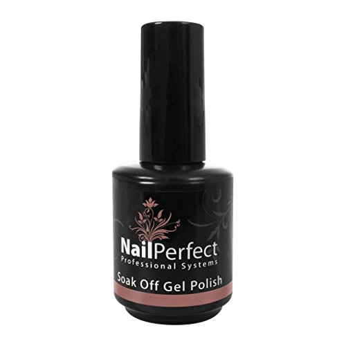 Nail Perfect - #117 daily motion - GAME CHANGER Collection - Semi-Permanent