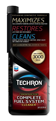 Fuel Injection Systems Cleaners