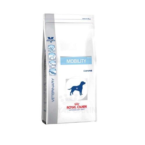 Royal Canin Mobility C2P+ für Hunde - Zur Unterstützung der Gelenkgesundheit7kg