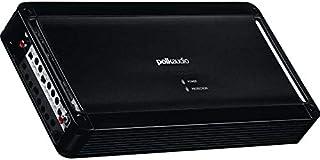 Polk Audio PA D5000.5 900W RMS, 5-Channel Class D PA Series Car Amplifier (PAD5000.5),100 Watts x4; 400 Watts x1
