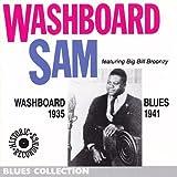 Washboard Blues 1935