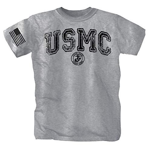 U.S. Marine Corps USMC T-Shirt 2 (L)