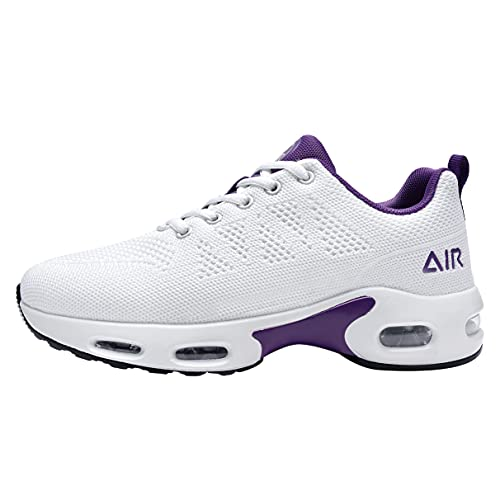 SURRAY Women's Air Running Shoes Walking Tennis Sneakers...