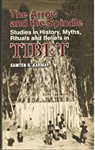 Arrow and Spindle vol 1- Studies in History, Myths, Rituals and Beliefs in Tibet by Karmay (1997-09-11)