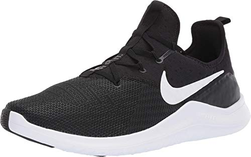Nike Men's Free TR 8 Training Shoes Black/Anthracite/Anthracite/White 10.5 M US