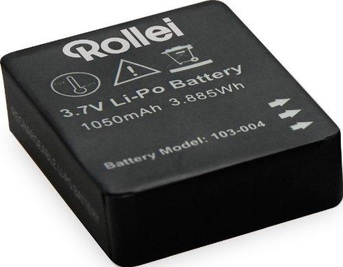 Rollei Single Power Akku für Rollei S-50 WiFi