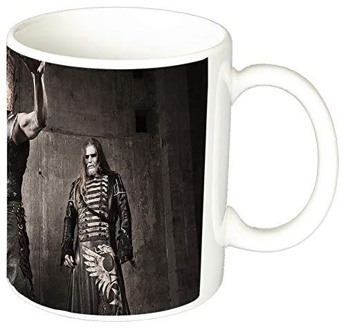 MasTazas Behemoth Tasse Mug