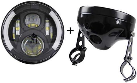 7 headlight bucket _image1