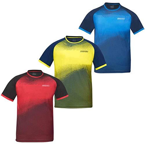 DONIC T-Shirt Agile, XXL, royal/Marine