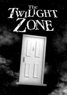 The Twilight Zone (TV) 11 x 17 TV Poster - Style C
