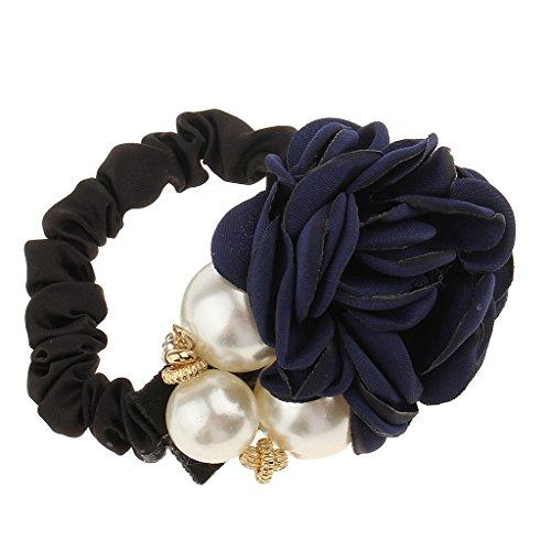 ZEST perles sur clair effet paillettes Alice Band perlé accessoire de cheveux