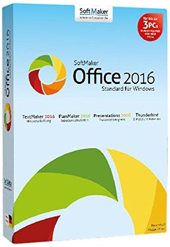 SoftMaker Office Standard 2016 für Windows