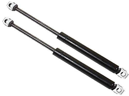 for BMW E-32 Deck Lid Strut (x2)