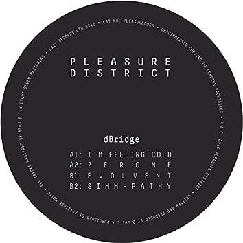 Pleasure District 006 - dBridge